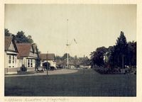 Officers Quarters Osborne East Cowes c1920