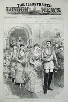 Marriage of Princess Beatrice