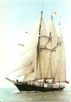 S.T.A.Schooner Sir Winston Churchill